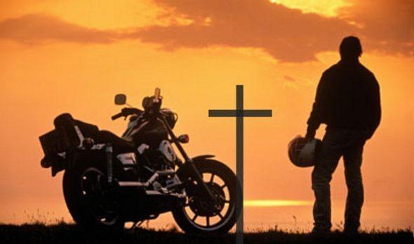 Biker Blessing