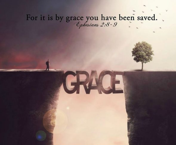 GRACE for ME